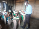 NCCE takes COVID-19 Awareness creation to School